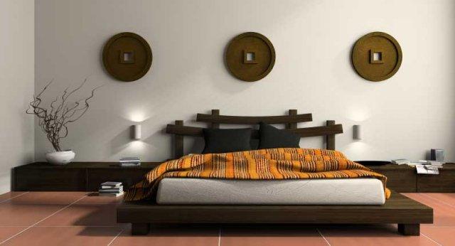 Colori Per Arredare Il Bagno : Feng shui arredamento: colori da usare per la casa e il giardino