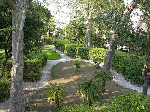 Giardini nascosti più belli a Pisa: alla scoperta della città