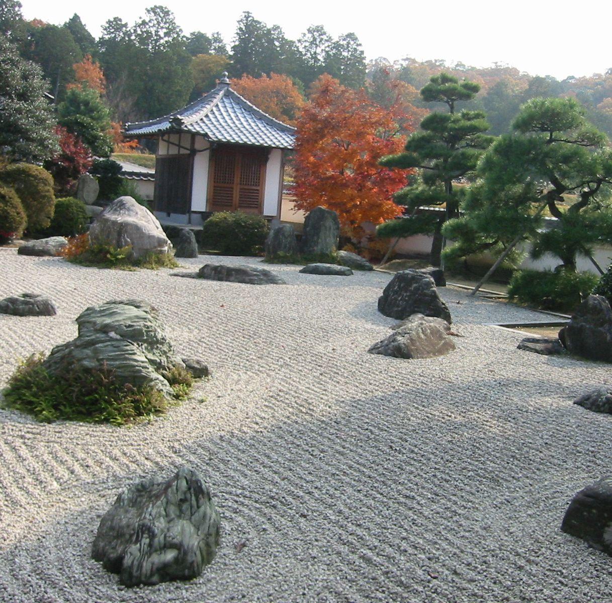 Giardino Zen In Italia : Cool giardino zen with giardini in italia
