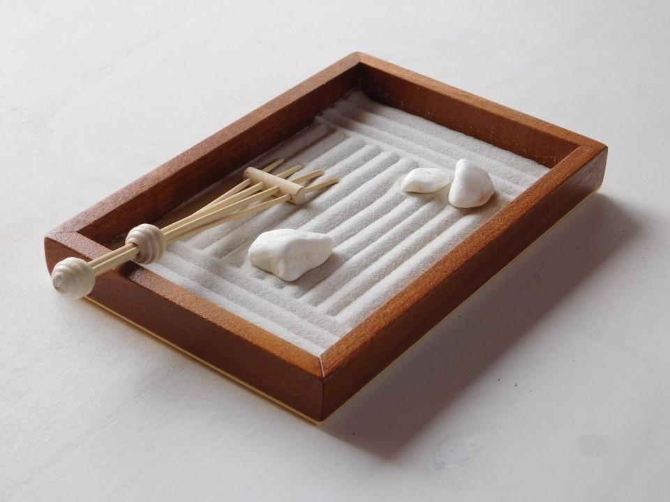 Idee e consigli per fare giardino zen da tavolo fai da te supereva