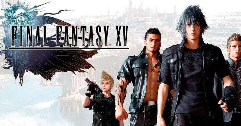 Final Fantasy XV, cosa sappiamo del film spin off del gioco
