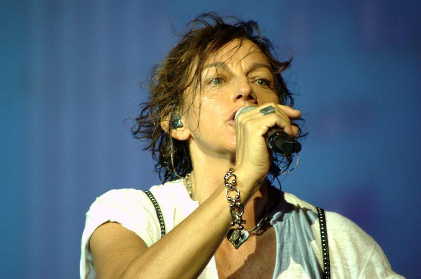 Gianna Nannini, le canzoni più belle della sua carriera