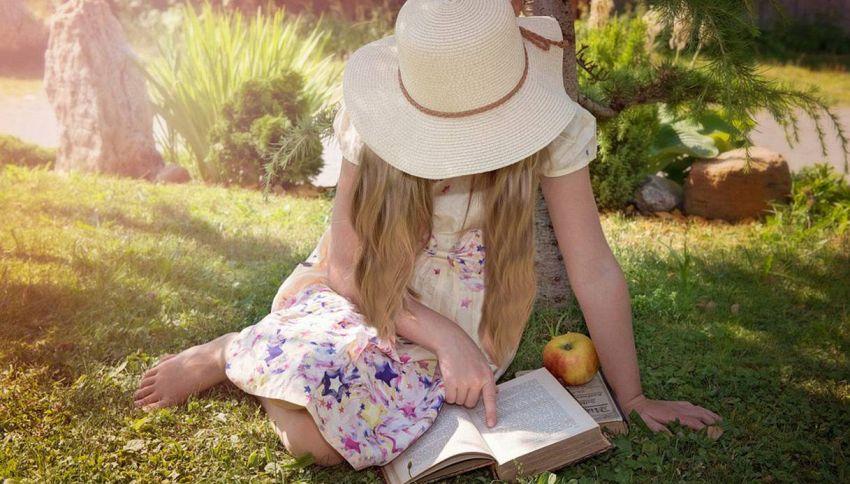 Perché i giovani preferiscono i libri di carta a quelli elettronici