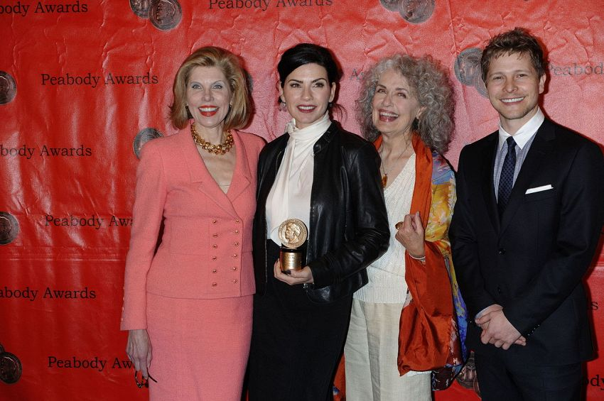 The Good Wife, cosa ci ha insegnato la serie tv più bella di sempre