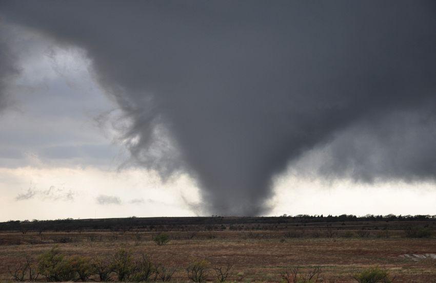 Che cosa sono i tornado, dove si formano e perché sono pericolosi