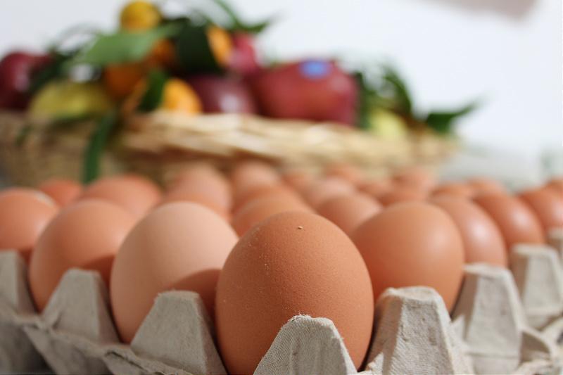 Come usare le uova, 10 impensabili usi alternativi