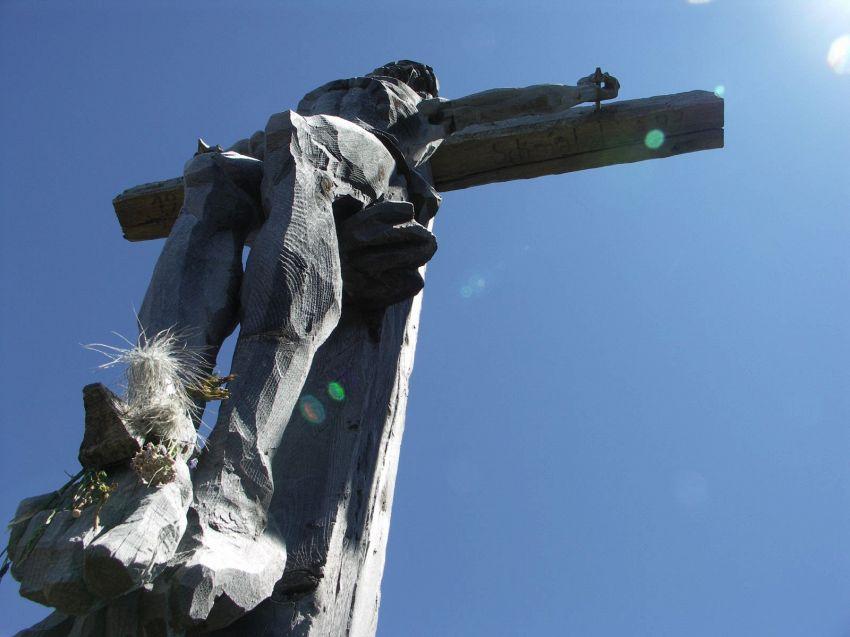 Religione: che differenza c'è tra ebrei e cristiani