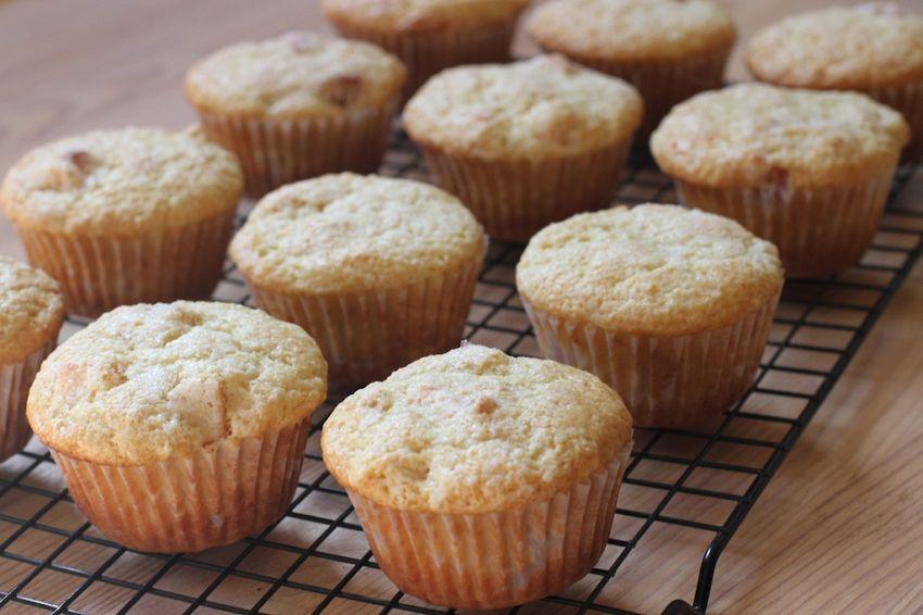 Muffin senza burro, come fare i soffici dolci con il Bimby