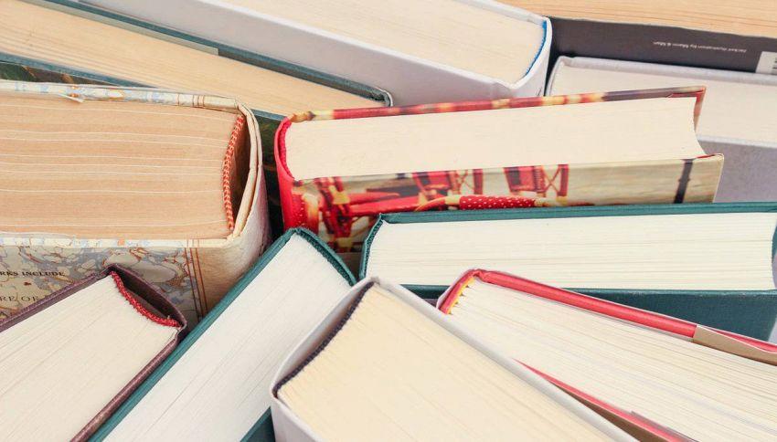 Google pubblica la classifica dei libri più venduti del 2016