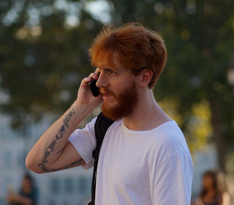 Come gli smartphone ci cambiano la vita, la storia di Cory