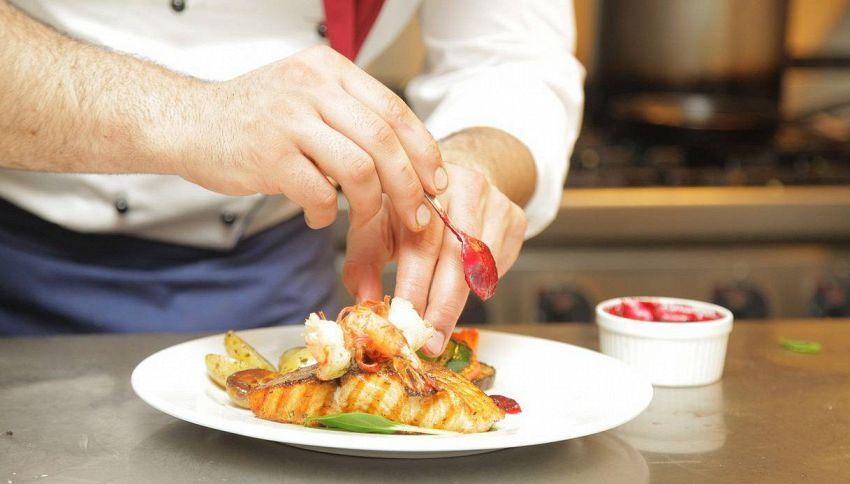 Cucinare meglio, 10 trucchi da chef che tutti possono usare