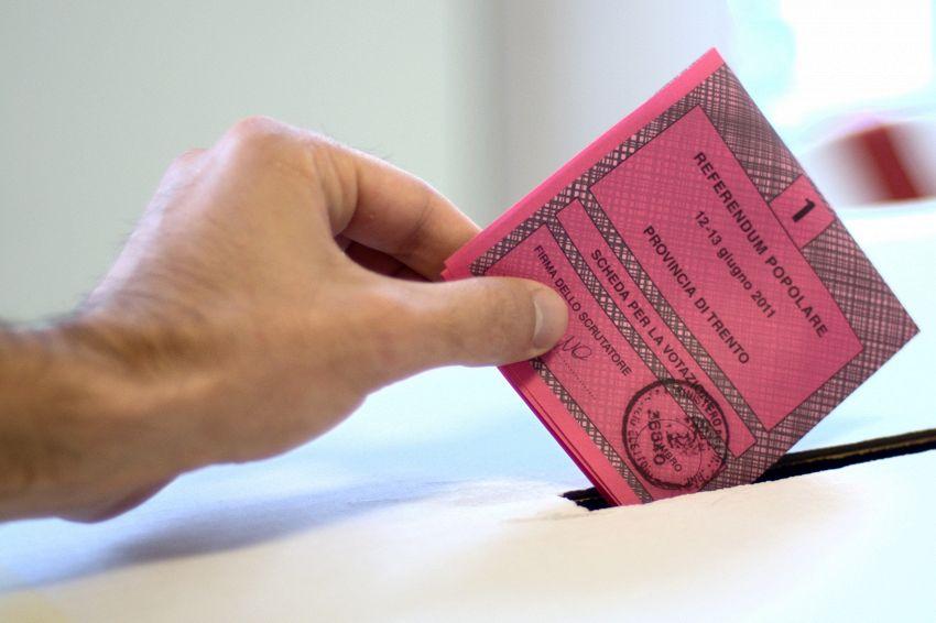 Che cosa significa ballottaggio elettorale?