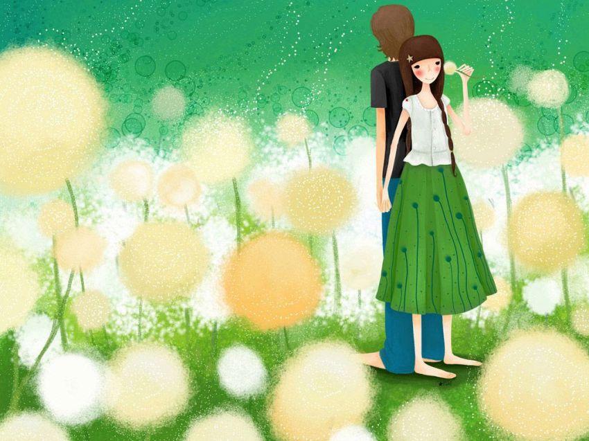 15 originali modi di dire 'innamorarsi' nei vari Paesi del mondo
