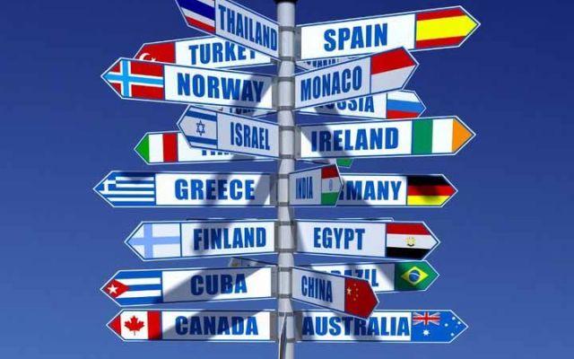 Viaggi all'estero, come proteggere la propria salute