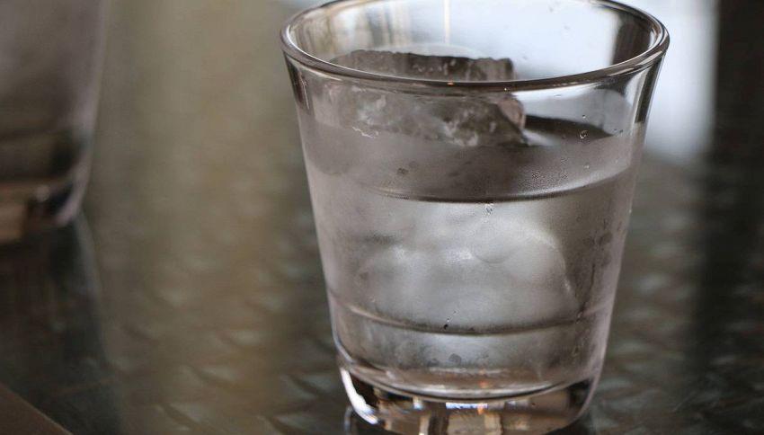 Pericolo disidratazione per l'estate, ecco come accorgersene