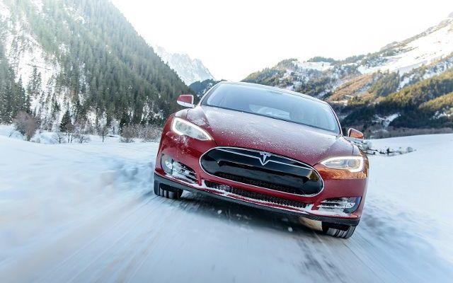 Perché al Circolo Polare Artico vanno pazzi per le auto elettriche?
