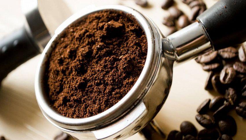 9 impensabili utilizzi dei fondi del caffé, in casa e in cucina