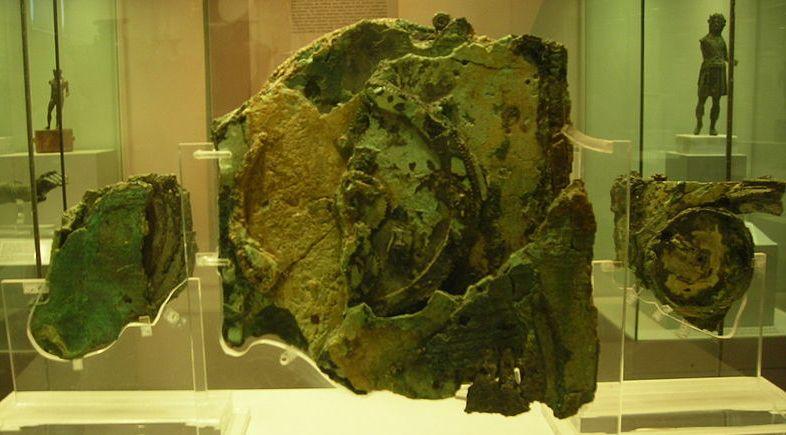 Il primo computer della storia arriverebbe dall'Antica Grecia