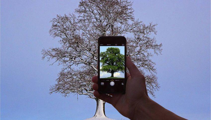 App per foto a 360 gradi per iOS e Android, quali usare