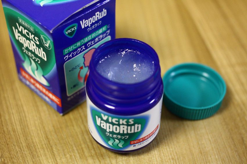Come ridurre la pancia con il Vicks Vaporub, un rimedio incredibile