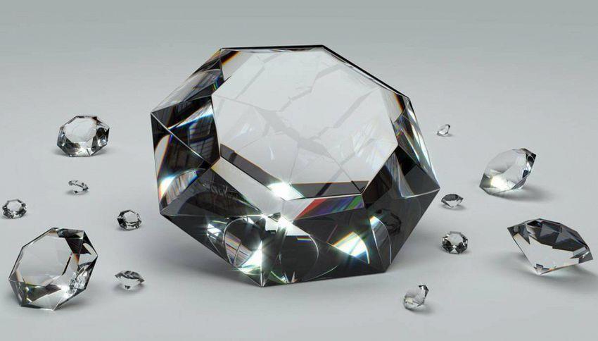 Anche i diamanti sintetici sono per sempre? Le nuove pietre preziose sostituiranno quelli naturali?