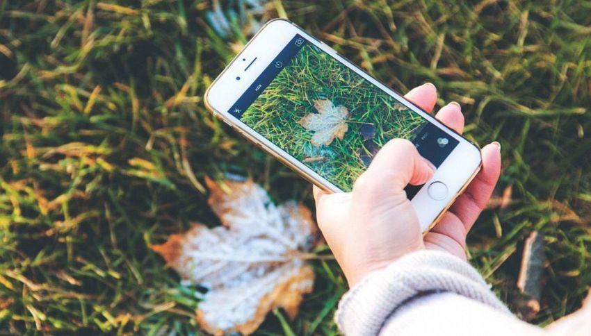 Cancellare le app di Apple dagli iPhone: finalmente si può