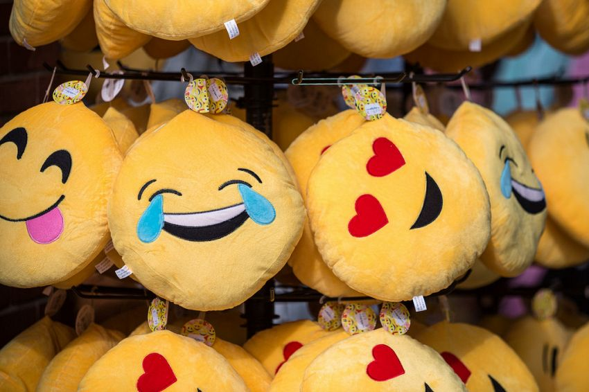 Emojimovie: Express Yourself, arriva il film sulle emoji