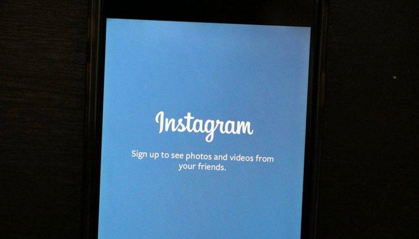 Instagram aggiunge la traduzione dei testi direttamente in app