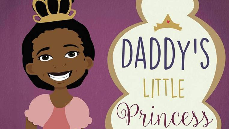 A 7 anni scrive un libro per dire a tutti: anche io sono una principessa!