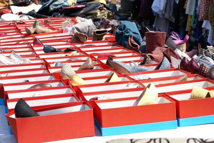 Come riciclare in modo creativo le scatole delle scarpe