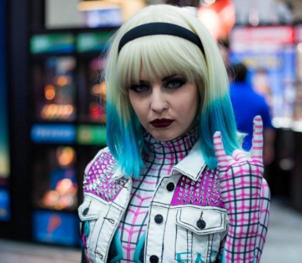 Le 10 migliori cosplayer di Comic-Con 2016