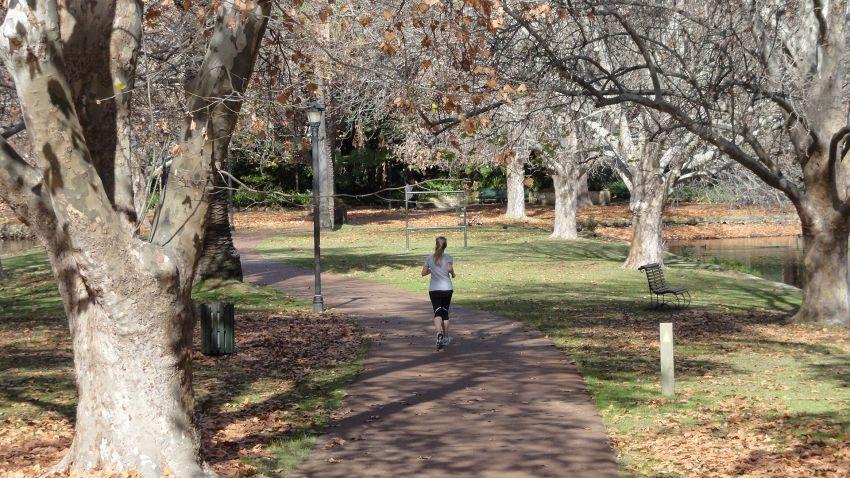 Che differenza c'è tra running, jogging e footing