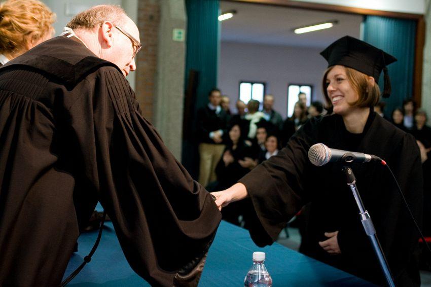 Studi scolastici: che differenza c'è tra laurea e laurea magistrale