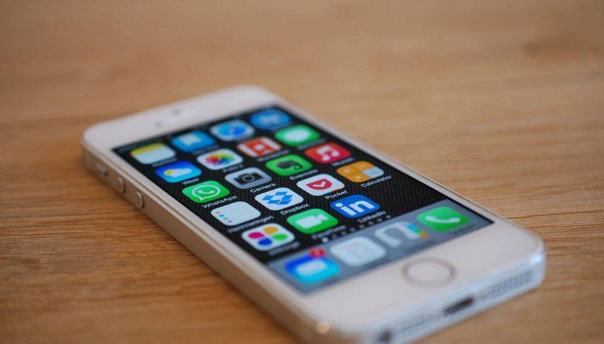 Telefonia mobile: che differenza c'è tra l'iphone 5s e 5c