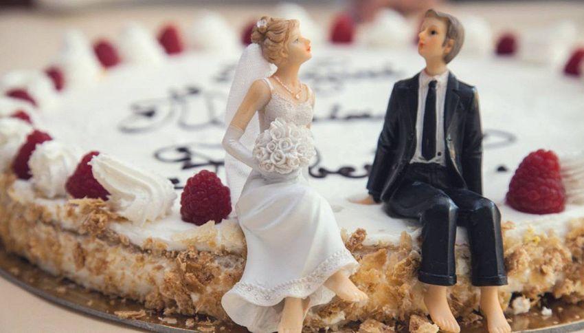 5 curiose usanze matrimoniali in giro per il mondo
