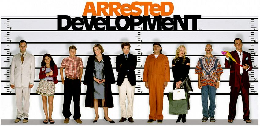 Come guardare la serie tv Arrested Development in streaming