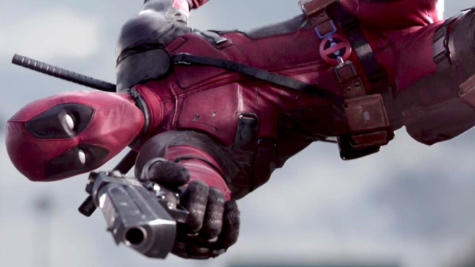 I mille volti di Deadpool, dal cinema alla tv giapponese