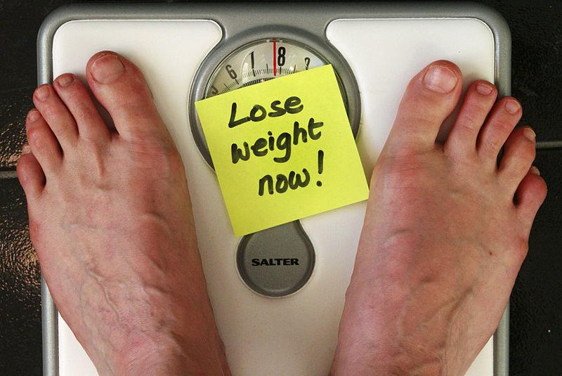 perdere peso motivi