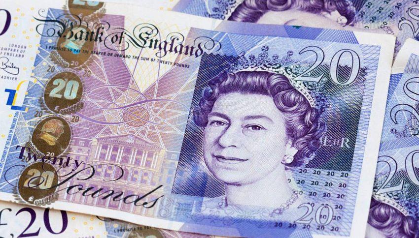 Giovane inglese prova a non spendere nulla per un mese, ecco come è andata