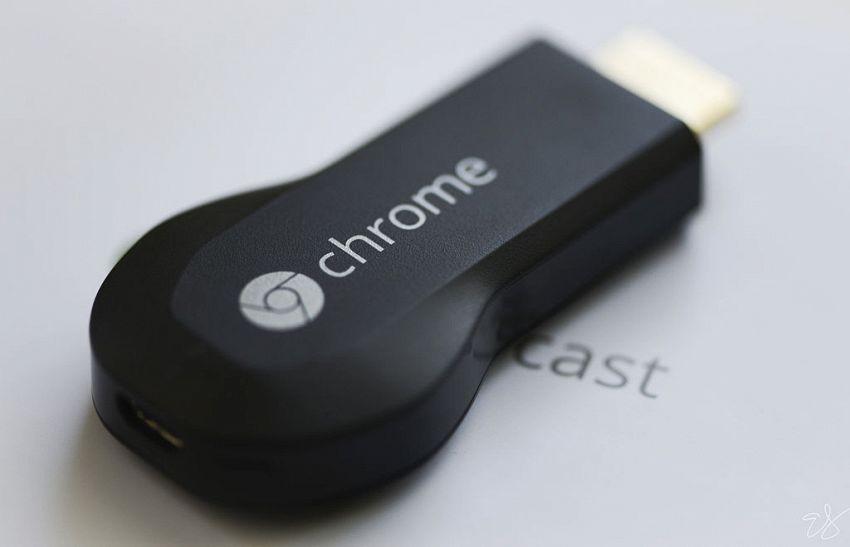 Meglio Chromecast o un pc su chiavetta? Vantaggi e svantaggi