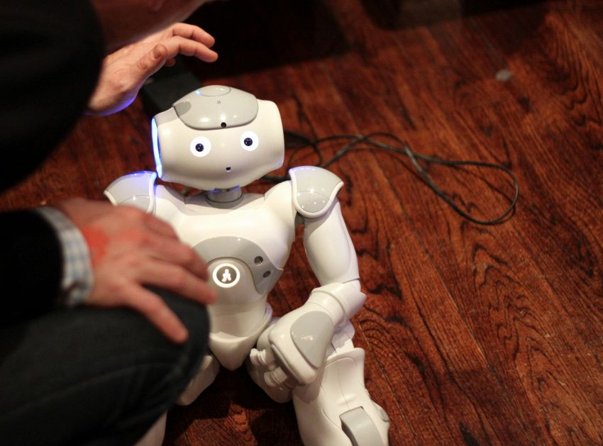 Ecco perché bisogna essere sempre gentili con i robot