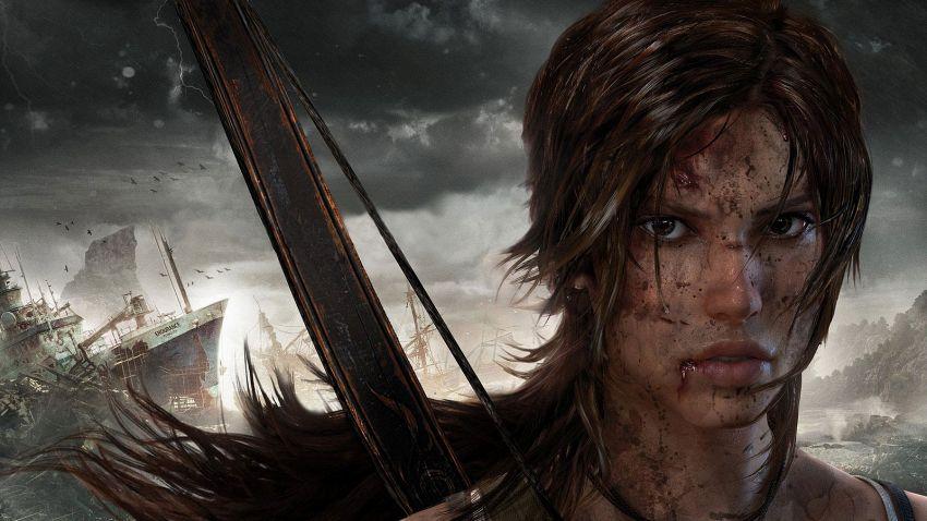 Tomb Raider, il film uscirà insieme a The Flash, nel 2018