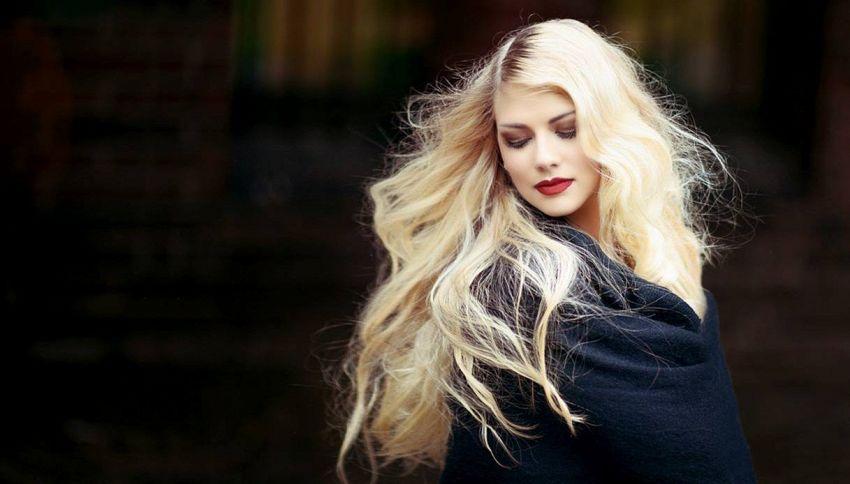 11 cibi per avere capelli forti e splendidi