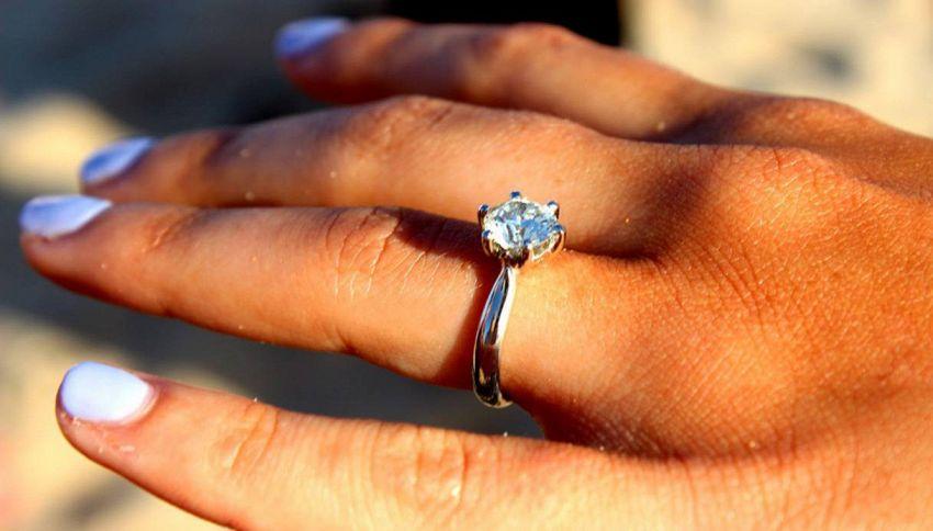 Tutti gli svantaggi della convivenza con la propria futura sposa