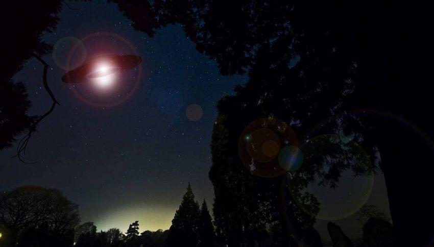 Ufo avvistato vicino alla ISS, la Nasa interrompe il video