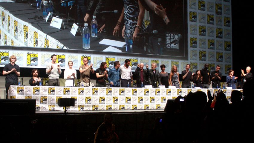 Gli X-Men non bastano mai, in arrivo la serie tv Marvel