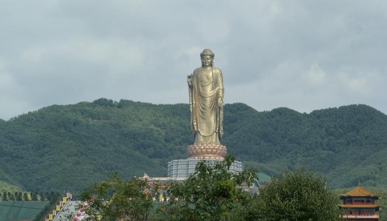 I colossi dell'uomo, le 5 statue più alte del mondo
