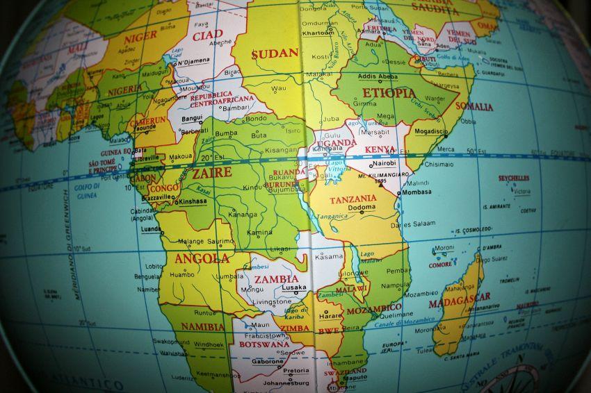 Geografia : quali sono i continenti della terra?