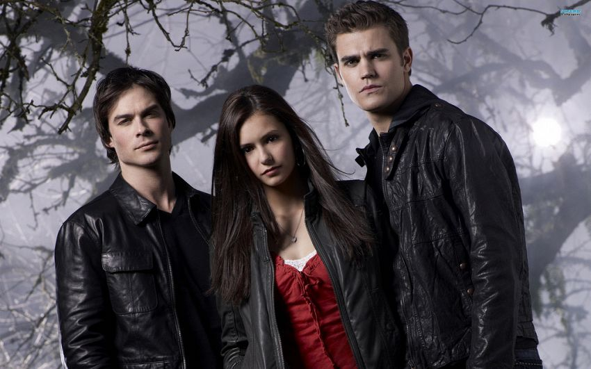 "Come vedere la serie tv ""The Vampire Diaries"" in streaming Gratis"