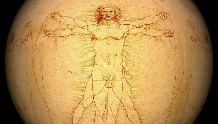 Gli scarabocchi di Da Vinci nascondono rivoluzioni scientifiche